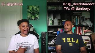 Sabrina Claudio And Wale   All My Love REACTION