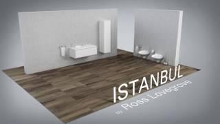 Писсуар Vitra Istanbul 4517B003-5300