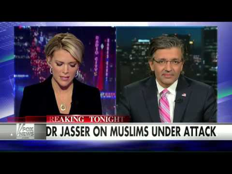 Dr. Jasser: Radical Islam grows when mosques are shut down