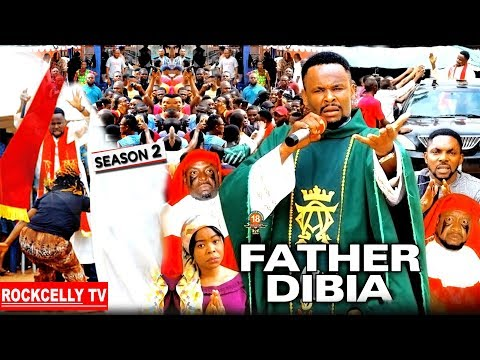 FATHER DIBIA 2 (New Movie)| 2019 NOLLYWOOD MOVIES