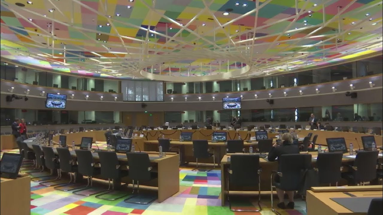 Eurogroup 22 Iανουαρίου 2018