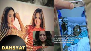 Cerita Dina Tentang Meninggalnya Windy 'Duo Sabun Colek' [Dahsyat] [29 Okt 2015]