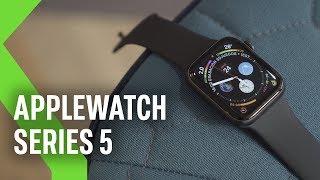 Applewatch Series 5, análisis: evolución MENOR para ser MÁS RELOJ que nunca