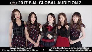 Agência de ídolos do K-pop fará audição em São Paulo