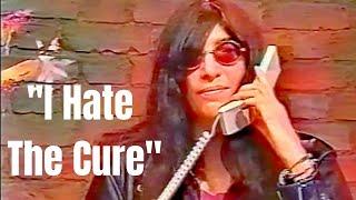 Joey Ramone - I Hate The Cure