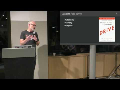 Inner Source: adopting open source principles