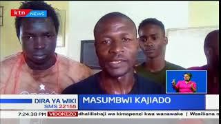 Kikosi cha ndondi cha Rongai yajipigia msasa kwa msimu wa mwaka huu