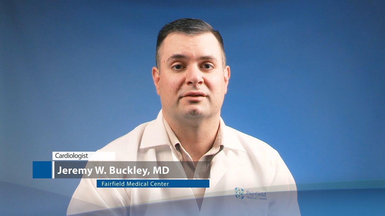Experience Healing with Jeremy Buckley, MD