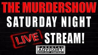 THE MURDERSHOW SATURDAY NIGHT LIVESTREAM! BLACK OPS 3 HARDCORE FREE FOR ALL