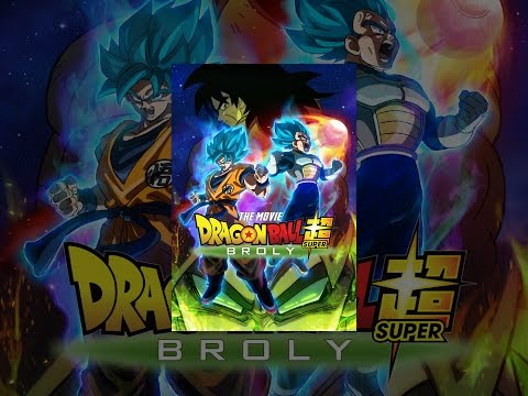 Dragon Ball Super: Broly (Original Japanese Version)