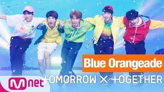 [FanCam] Blue Orangeade - TXT(투모로우바이투게더)