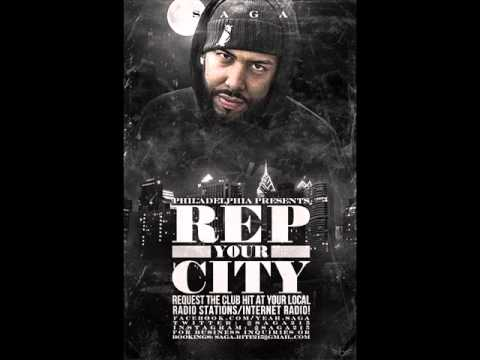 Saga-Rep Your City