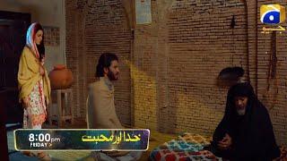 Khuda Aur Mohabbat Episode 22 Teaser   Khuda Aur Mohabbat Episode 22 Promo   Sesaon 03