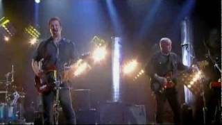 [07] Them Crooked Vultures - Canal+ Studio's -  Mind Eraser, No Chaser