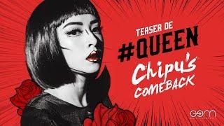 CHI PU's COMEBACK | Teaser de Đoá Hoa Hồng (QUEEN)