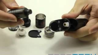 Official Assembly/Disassembly Demonstration - Authentic KangerTech Dripbox E-Cigarette Starter Kit