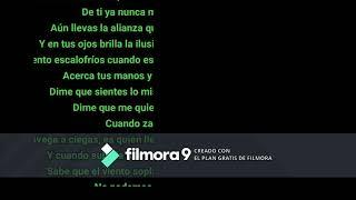 Camela-Cuando Zarpa El Amor Feat. Juan Magan Bass Bosted