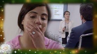 La Rosa de Guadalupe: Camila prefiere su carrera a ser mamá | El sonido de la vida