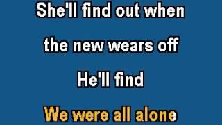 PR1323 06   Dixie Chicks   Heartache's On Me, The Vocal [karaoke]