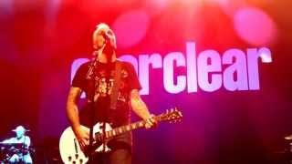 The Twistinside - Everclear - Summerland 2013.06.22