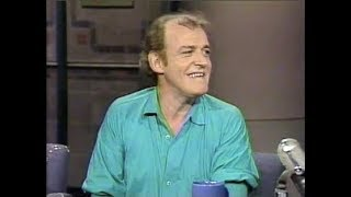 "Joe Cocker, ""Many Rivers to Cross"" on Late Night, Sept. 15, 1986 (st.)"