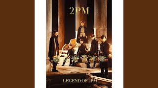 2PM - The Legend