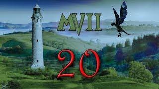 Minecraft выживание - Mystical Village 2 - Мана-мана, ту-тууу-ту-ту-ту! - #20
