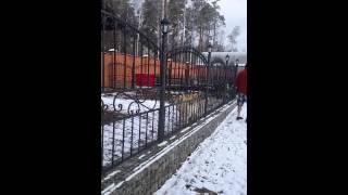 Видео Киргизки