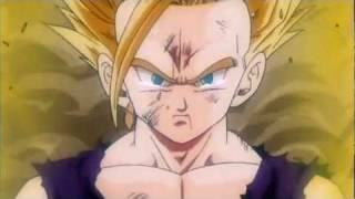 The Most Beautiful Moment in All of DBZ