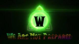 Мы не готовы VS Хелия (Mythic) First Kill