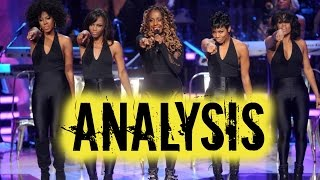 Ledisi - I Blame You (Live at BET Black Girls Rock 2013) - Vocal Analysis (#8)