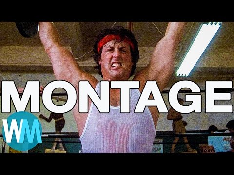 The Movie Training Montage: Trope Explained!