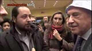 preview picture of video 'Malagrotta Blitz - Alessandro Costantino PACILLI - Stefano VIGNAROLI - Lucia CUFFARO'