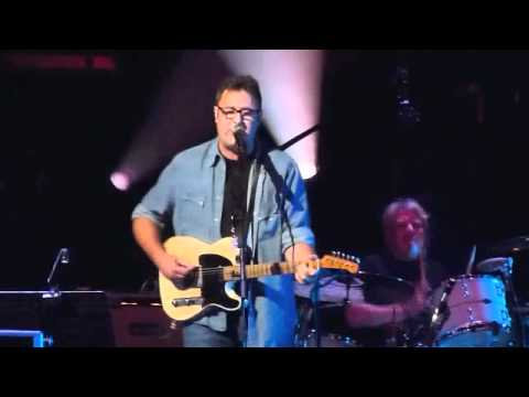 Vince Gill, Amie