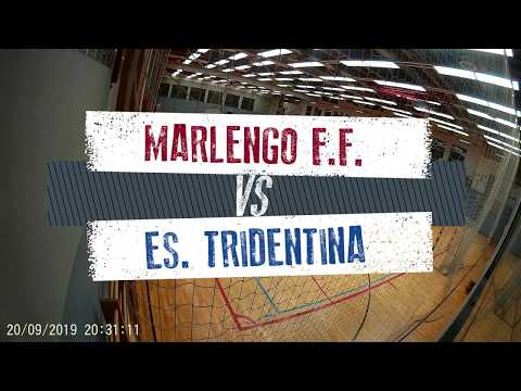 Preview video Marlengo F.F. - Es. Tridentina
