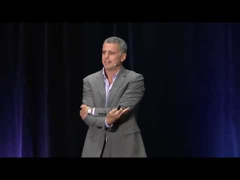 Changing Your Diet and Lifestyle Can Save Your Life with Garth Davis, M.D.