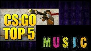 ТОП 5 Music CS