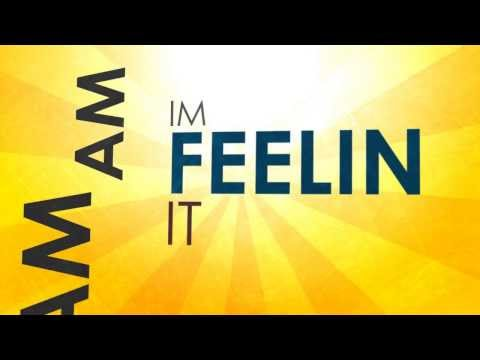 IM FEELIN IT Lyric Video by Theword ft Kesse and Genius