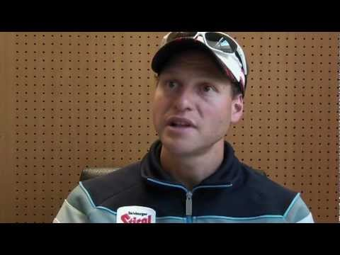 Bernhard Gruber (Olympiasieger Team 2010, Nordische Kombination)