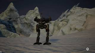 Coyotes Mission Pack -- Light Recon Locust Run