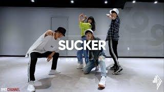 Jonas Brothers   Sucker L Daegil Han Choreography