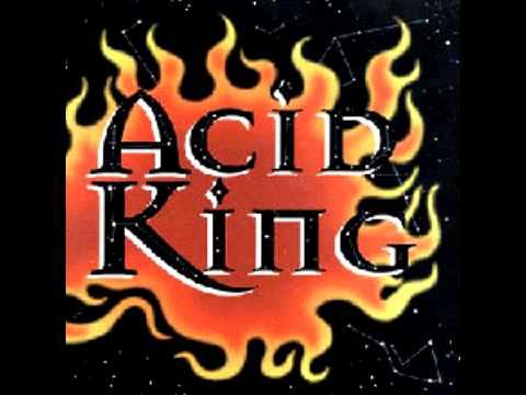 Acid King - Evil Satan