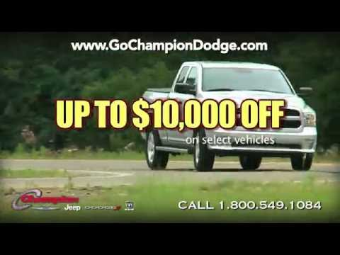 2016 DODGE, JEEP, RAM Summer Clearance Event - Los Angeles, Cerritos, Downey CA - CHRYSLER