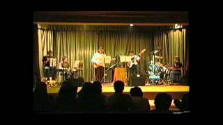 Martin Benchimol - Todos Atras Y 2 De 9 - CAEBO 2000