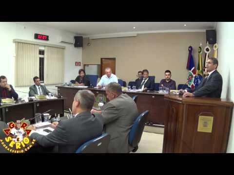 Tribuna Vereador Irineu Machado dia 14 de Fevereiro de 2017