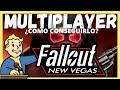 Fallout New Vegas Multiplayer que Es Y Como Se Consigue