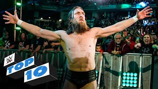 Top 10 Friday Night SmackDown moments: WWE Top 10, October 18, 2019
