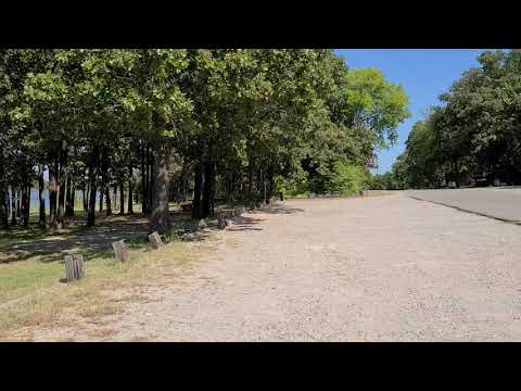 Video Of Lake McMurtry East Campground, OK