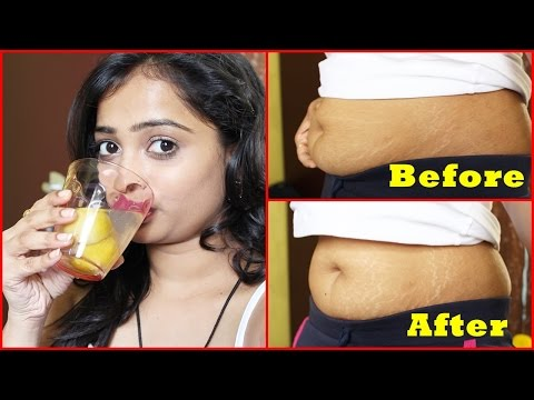 Video No-Diet, No-Exercise – Drink This Magical Water to Lose Weight / 100% effective, Natural Remedy
