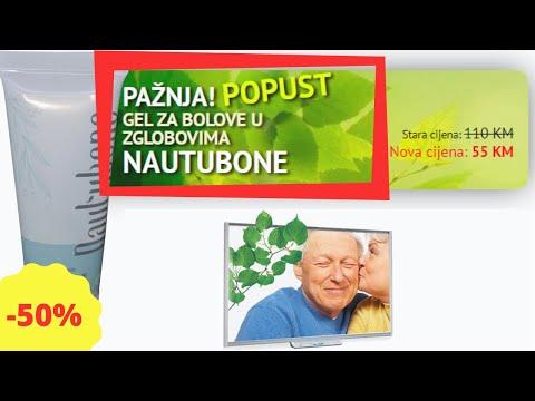 Lijek za hipertenziju bez pobochek